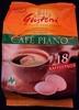 Café Piano - Produkt