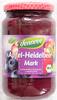Apfel-Heidelbeer Mark - Product