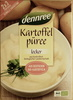 Kartoffel püree locker - Produit