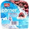Greek Style Corner Black Cherry - Product