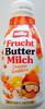 Frucht Butter Milch Orange Sanddorn - Product