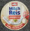 Milchreis Korn&Frucht Dinkel Kürbiskern Apfel - Product