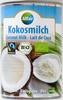 Kokosmilch - Produkt