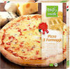 Pizza 3 Formaggi - Produkt