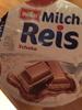 Milchreis Schoko - Produit