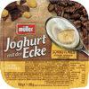 Joghurt mit der Ecke: Schoko Flakes - Produkt