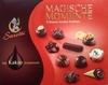 Magische Momente - Erlesene dunkle Pralinen - Product