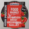 Hänchenbrust Kirschpaprika Salat - Product