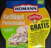 Geflügel-Fleischsalat - Kräuter - Produkt