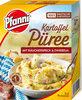 Kartoffel Püree mit Räucherspeck & Zwiebeln - Product