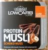 Protein Müsli Schoko-Nuss - Product