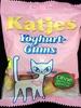 yogurt gums - Product