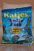 Salte Fisk - Produkt
