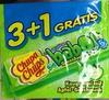 Big Babol GreenApple Flavour - Produkt