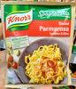 Knorr Spaghetteria, Sauce Parmarosa - Product