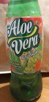 Aloe vera , Ean 4038745601691