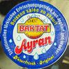 Ayran - Produkt