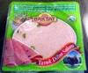 Saucisse De Volaille Aux Pistaches - Product
