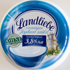 Landliebe cremiger Joghurt mild 3,8% Fett - Product