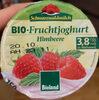 Bio Fruchtjoghurt Himbeere - Product