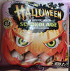 Halloween Edelvollmilch-Schokolade mit Kakocremefüllung - Product