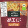 Snack Cup Kartoffelbrei - Product