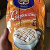 Cappuccino Caramel-Krokant - Produkt