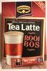 Tea Latte rooibos - Product