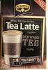 Tea Latte - Product