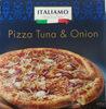 Pizza Italiana cu Ton și Ceapă - Product