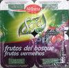 Postre de soja frutos del bosque - Producto