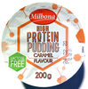 High Protein Pudding Caramel Flavour - Product