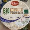 Bio Körniger Frischkäse - Product