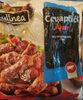 Maustettu naudanlihakääryle /Cevapcici - Produit