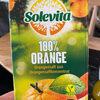 Solevita orange - Prodotto