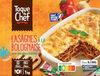 Lasagnes à la bolognaise VBF - Product