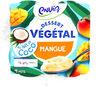 Spécialité lait de coco mangue - Produit