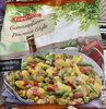 Gemüsepfanne Provence Style - Product