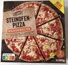 Steinofenpizza Margherita - Product