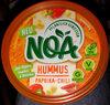 Hummus Paprika-Chili - Produkt