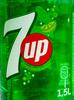7up - Prodotto
