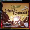 Erdnuss-Schokolade - Product