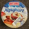 Alpighurt à la Bratapfel - Product