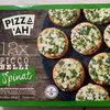 Pizz'Ah 12x Picco Belli Spinat - Produkt