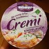 Cremi Knoblauch - Produit