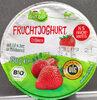 Fruchtjoghurt Erdbeere - Produit