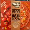 Veggi Base Pizza Tomate - Product