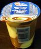 Dessert cacao goût vanille - Produit