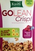 GoLean Crisp! - Produit