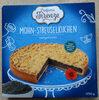 Mohnstreuselkuchen - Produkt